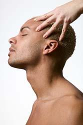 Deeply Relaxing Indian Head Massage