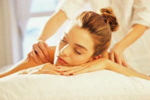 Relaxing and Effective Massage