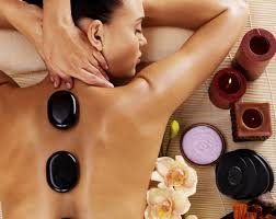 hot stones massage southampton