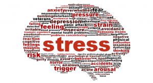 Stress Massage Southampton