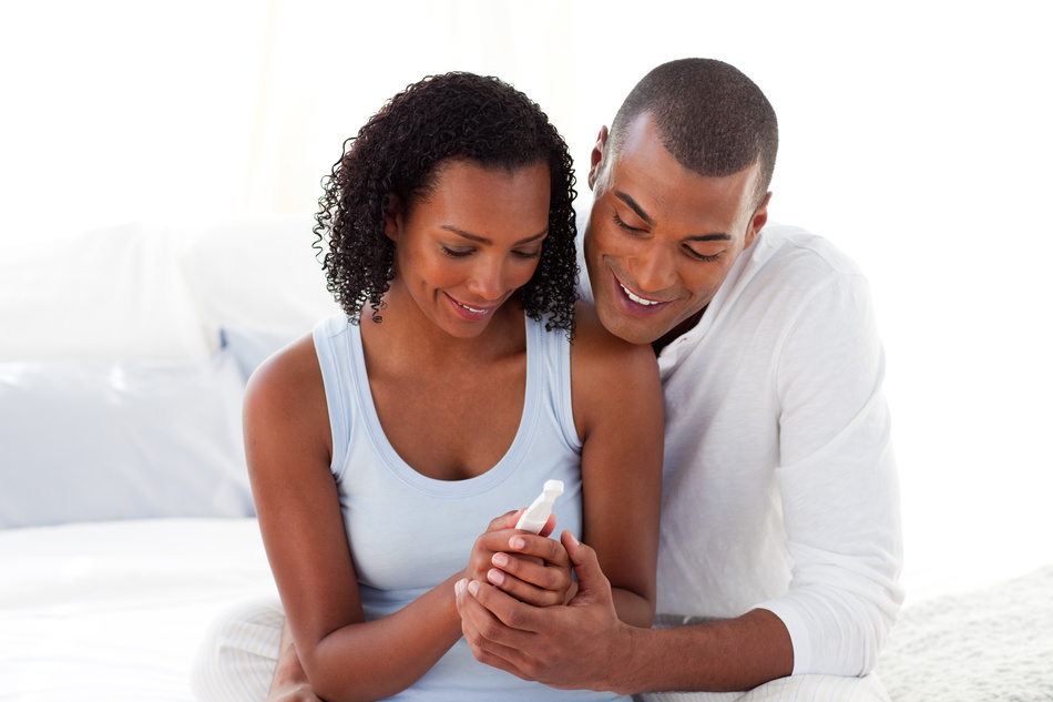 Boosting fertility as a couple
