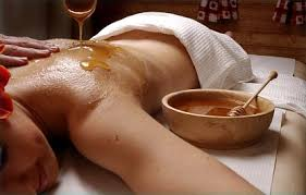 honey massage southampton