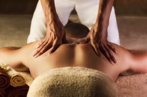 Deep tissue massage southampton