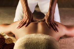 Deep tissue massage southampton