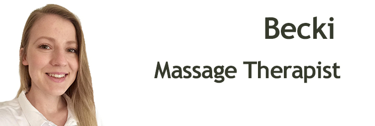 YOU Massage Southampton becki