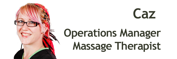YOU Massage Southampton Caz