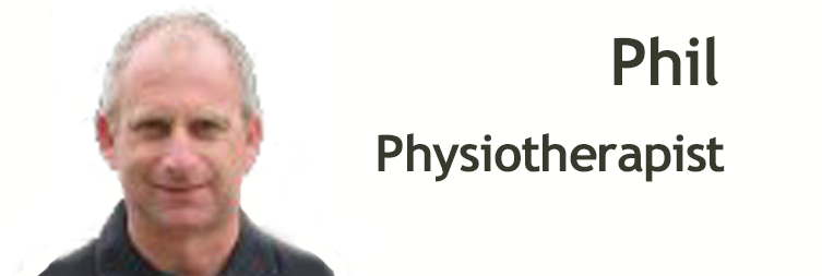 YOU Massage Southampton Physiotherapist Phil