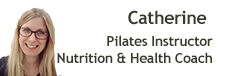 YOU Massage Southampton Pilates Catherine